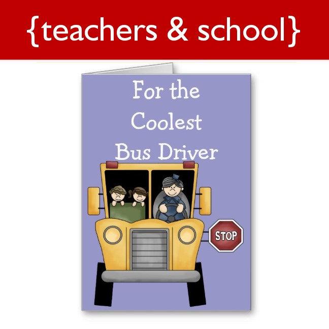 School & Teacher