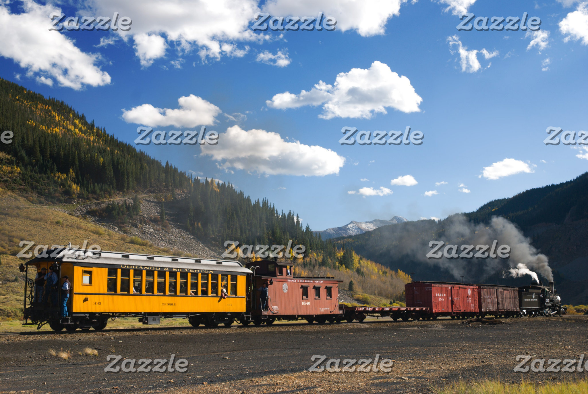 Narrow Gauge Engines