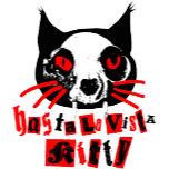 Hasta La Vista Kitty Light Shirt.png