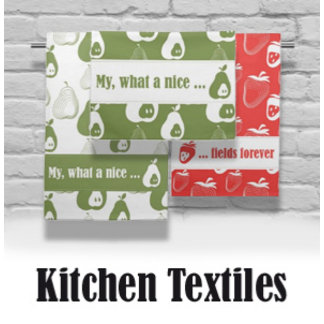 Kitchen Textiles
