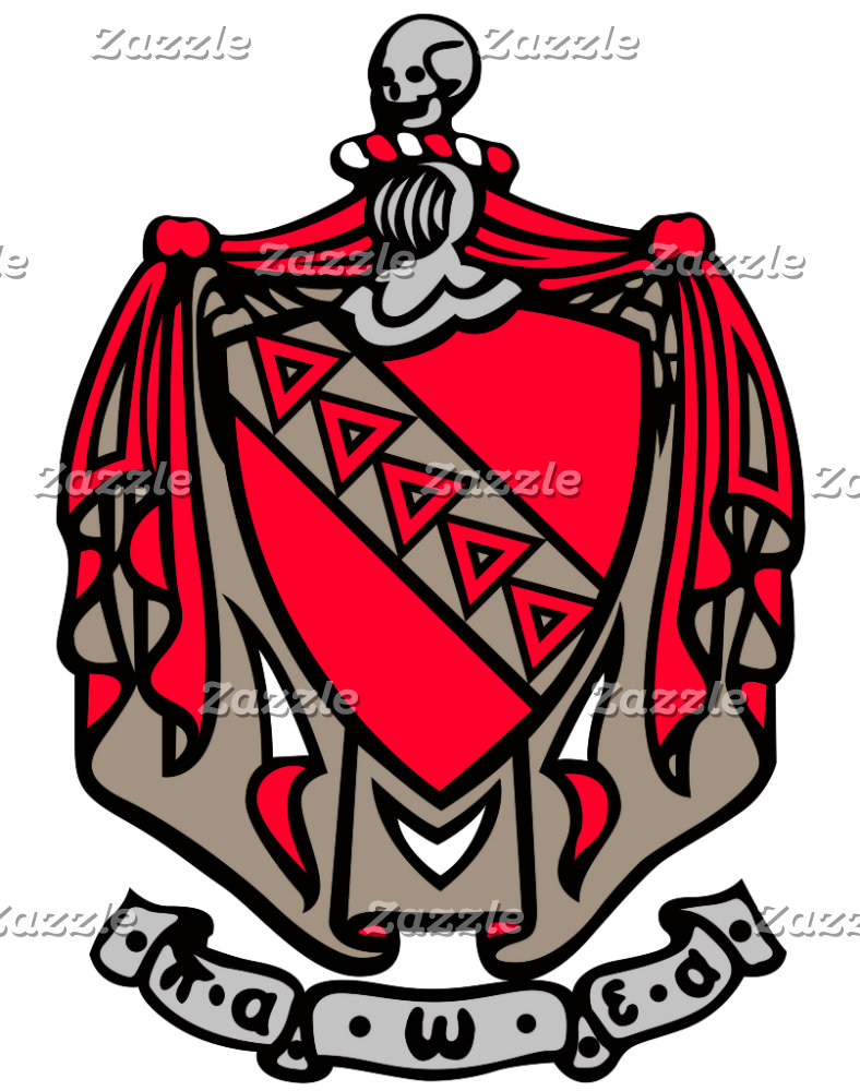 TKE Coat of Arms