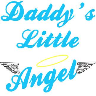 Daddy's Little Angel (Boy)