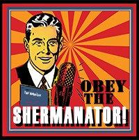 Ben Sherman Guitar