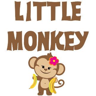 Little Monkey (Girl)