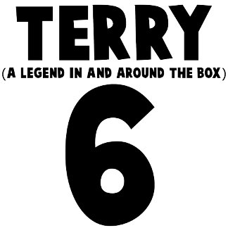 Funny John Terry T shirts for English footy fans