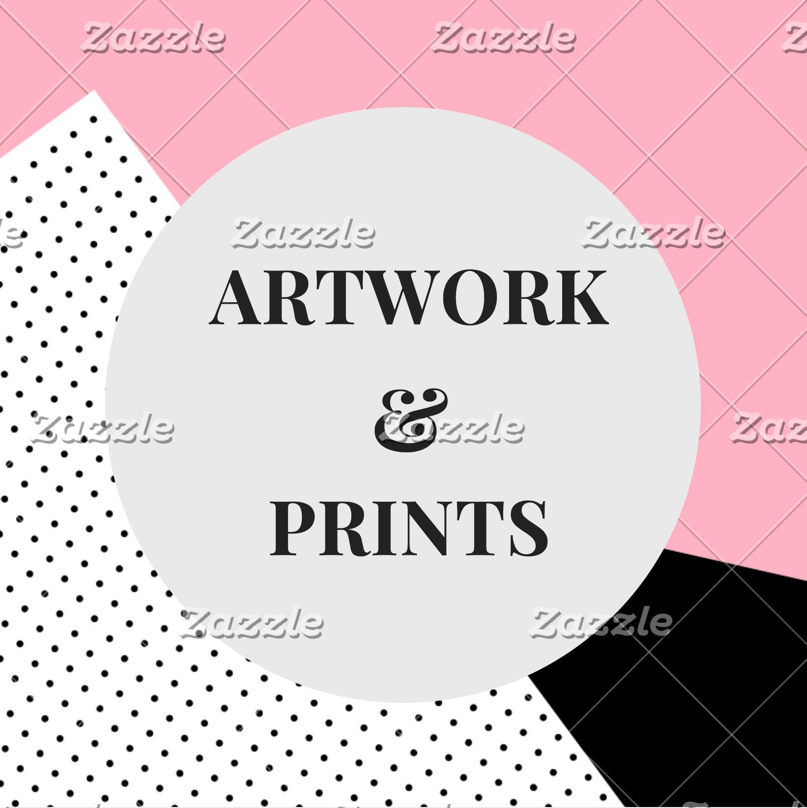 Artwork & Prints