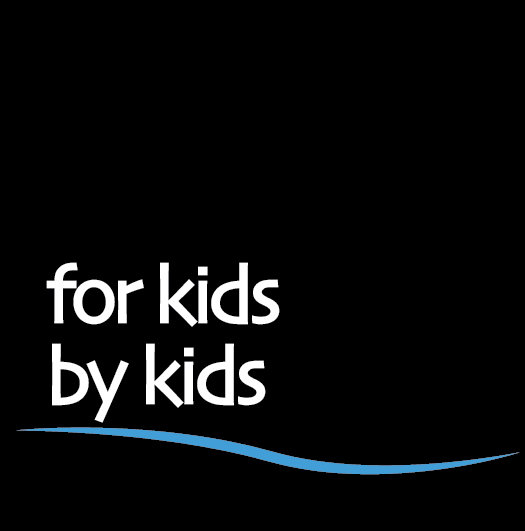 For Kids by Kids
