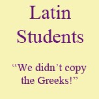 Latin Students
