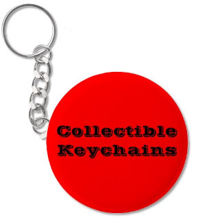 Collectible Keychains