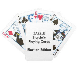Bicycle® Election Edition