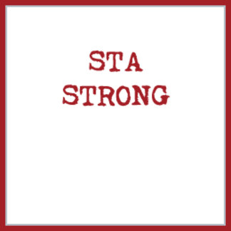 STA STRONG