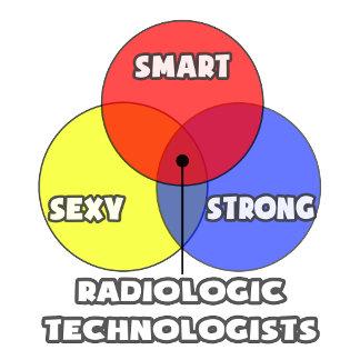 Venn Diagram .. Radiologic Technologists