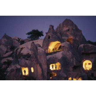 Cappadocia Region, Turkey.