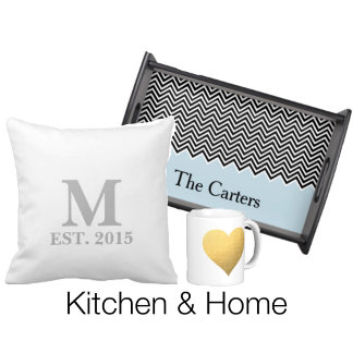 Kitchen And Home