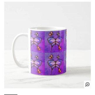 Coffee Mugs/Coasters