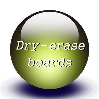 Dry-Erase Boards