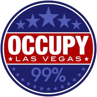 ➢ Occupy Las Vegas Emblem