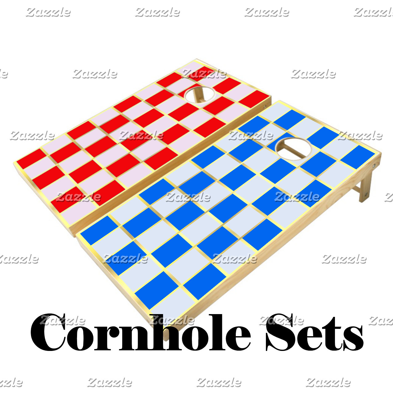 Gaming~Cornhole Sets