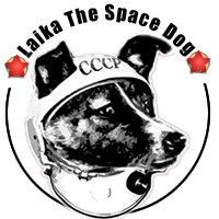 Laika The Space Dog