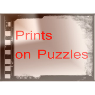 Prints on Puzzles