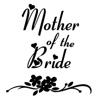 A Classic Mother Of The Bride