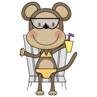 Beach Monkey - Cool Drink