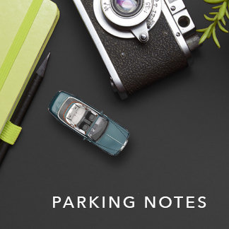 Parking Notes