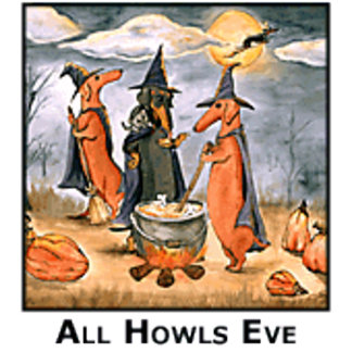 All Howls Eve