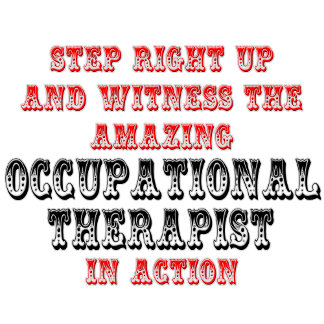 Amazing Occupational Therapist In Action