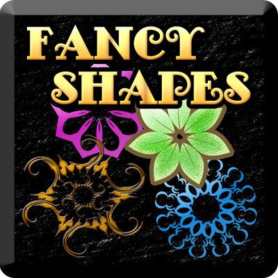 Fancy Shapes