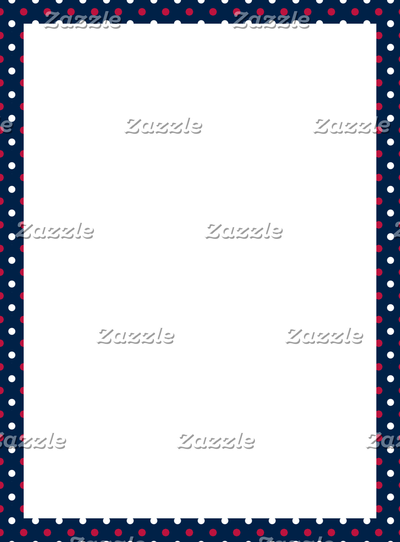 4th of July Wedding Invitations