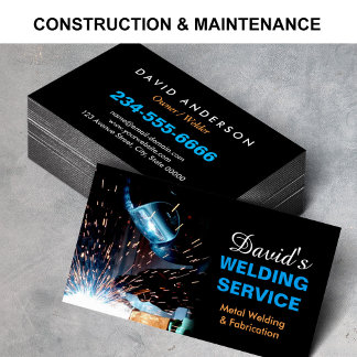 - Construction and Maintenance -