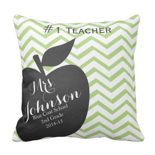 Cushions - Teacher