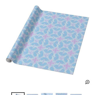 Gift wrap and other gift items