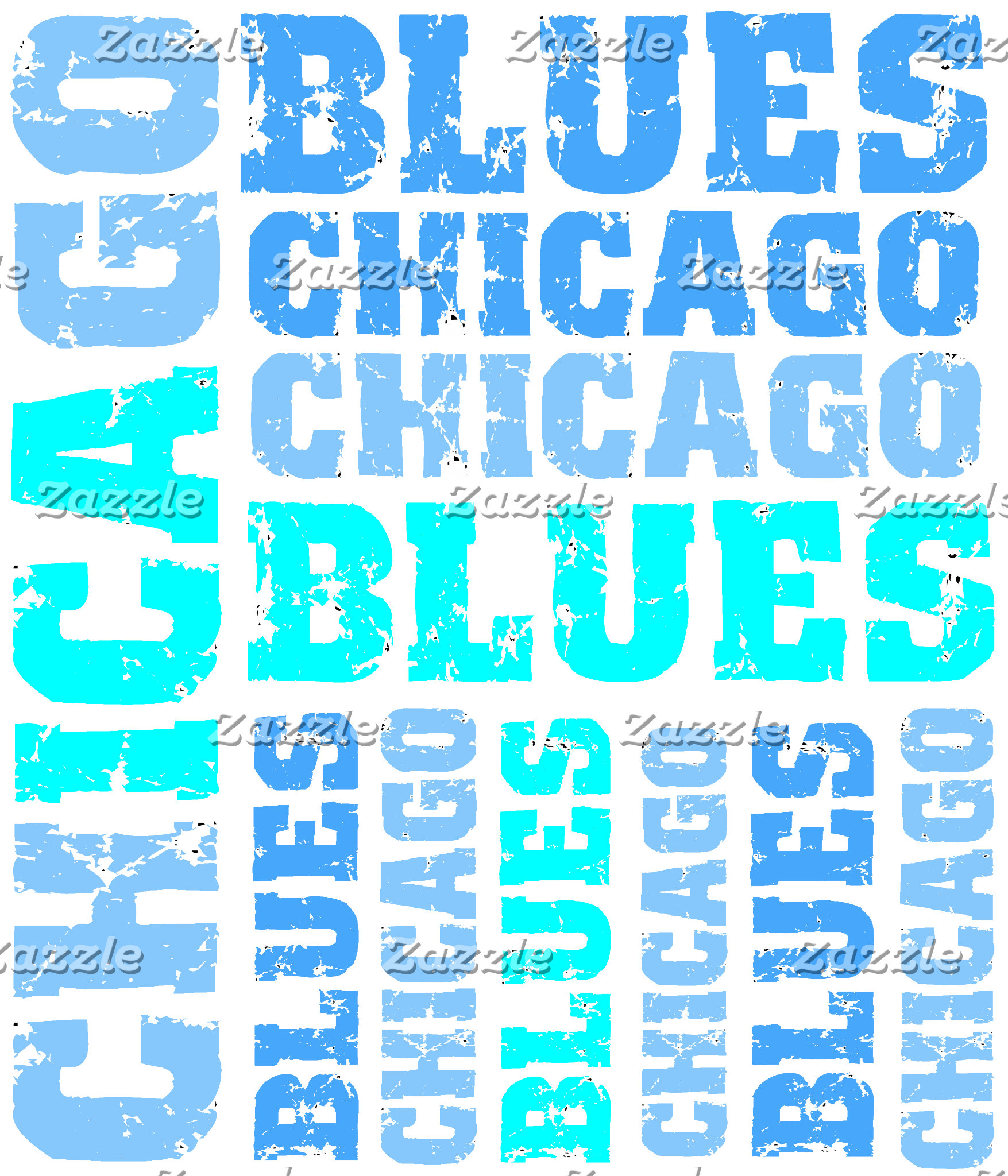CHICAGO BLUES 4