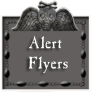 alert flyers
