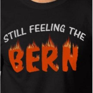 Pro-Bernie Sanders Shirts