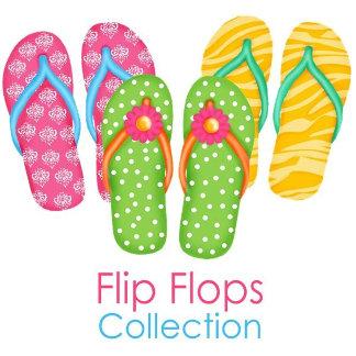 Flip Flops Collection