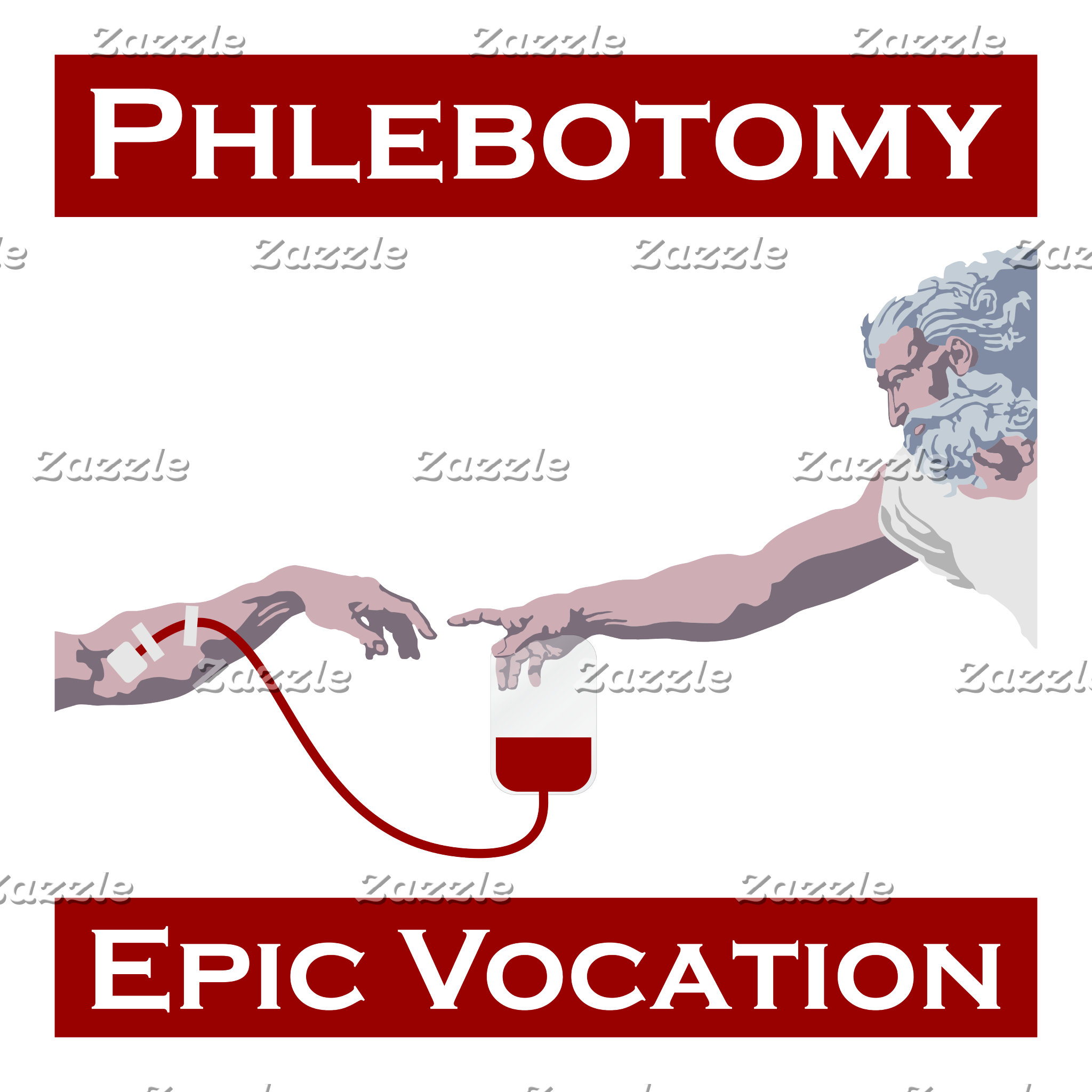 Phlebotomy, Epic Vocation
