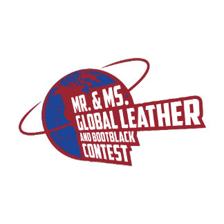 Mr & Ms Global Leather (and Bootblack)