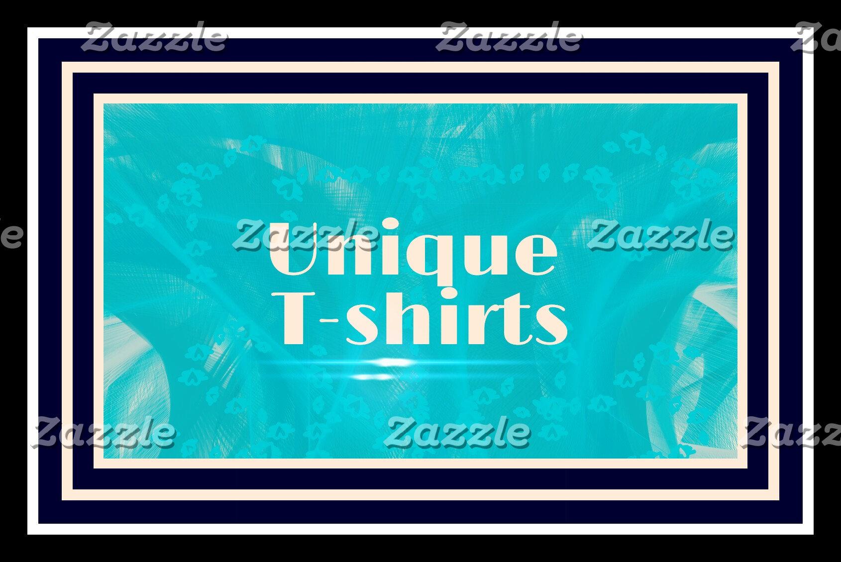 Unique T-shirts