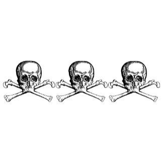 Skeleton Art