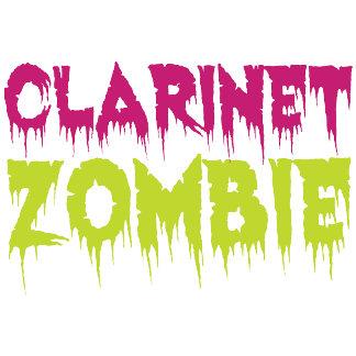 Clarinet Zombie