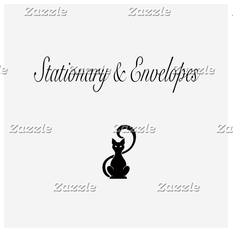 Stationary + Envelopes