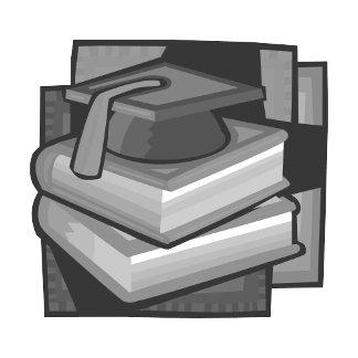 Books & Cap
