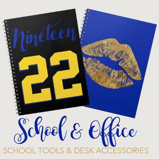 School & Office