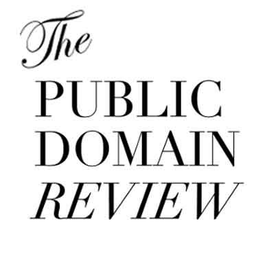 Public Domain Review