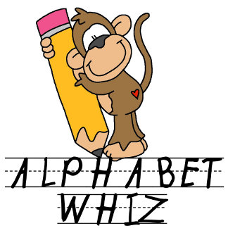 Alphabet Whiz