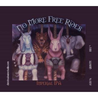 No More Free Rides