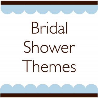 Bridal Shower Collections
